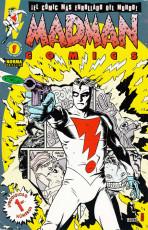 Madman Comics Vol.1 nº 1
