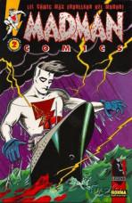 Madman Comics Vol.1 nº 2