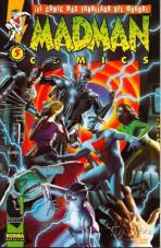Madman Comics Vol.1 nº 5
