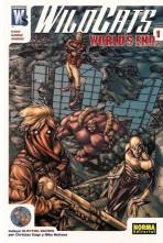 WildCATS: World's End Vol.1 nº 1