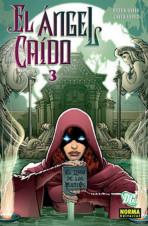 El Ángel Caido Vol.1 nº 3