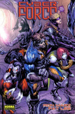 Cyberforce Vol.1 nº 2