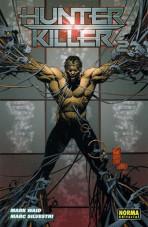 Hunter Killer Vol.1 nº 2