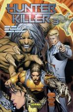 Hunter Killer Vol.1 nº 3