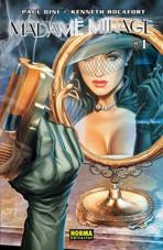 Madame Mirage Vol.1 nº 1