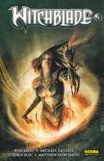 Witchblade Vol.2 nº 1