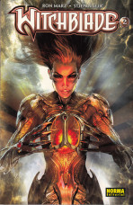 Witchblade Vol.2 nº 2