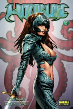 Witchblade Vol.1 nº 2