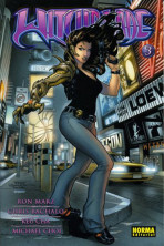 Witchblade Vol.1 nº 3