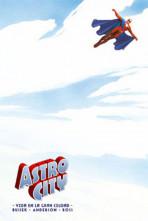 Astro City Vol.1 - Vida en la Gran Ciudad