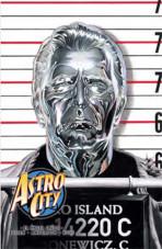 Astro City Vol.4 - El ángel caido