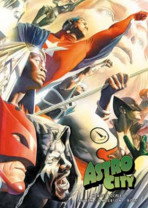 Astro City Vol.5 - Héroes Locales