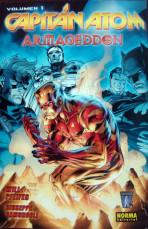 Capitán Atom: Armageddon Vol.1 nº 1