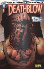 Deathblow Vol.1 nº 1