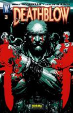 Deathblow Vol.1 nº 3