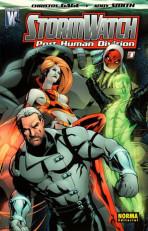 Stormwatch. Post Human Division Vol.1 nº 3