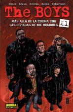 The Boys Vol.1 nº 11