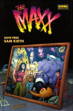 The Maxx Volumen 3