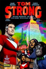 Tom Strong Volumen 6