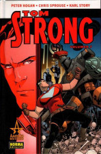 Tom Strong Volumen 7