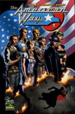 The American Way Vol.1 nº 1