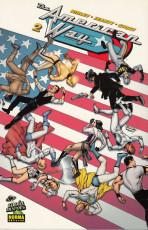 The American Way Vol.1 nº 2