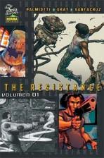 The Resistance Vol.1 nº 1