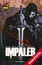 Impaler Vol.1 - Completa