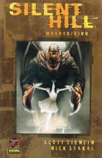 Silent Hill 3. Muerto / Vivo
