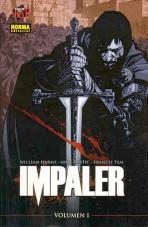 Impaler Vol.1 nº 1