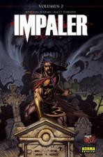 Impaler Vol.1 nº 2