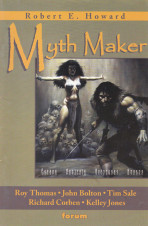 Myth Maker