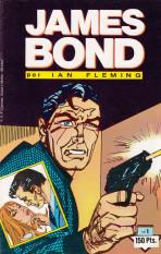 James Bond Vol.1 nº 1