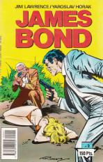 James Bond Vol.1 nº 2