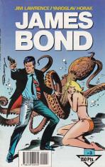 James Bond Vol.1 nº 3
