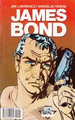 James Bond Vol.1 nº 4