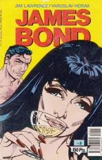James Bond Vol.1 nº 5