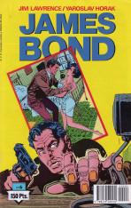 James Bond Vol.1 nº 6