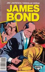 James Bond Vol.1 nº 7
