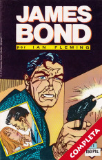 James Bond Vol.1 - Completa