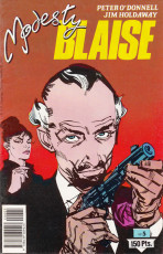 Modesty Blaise Vol.1 nº 5