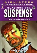 Biblioteca Grandes del Cómic: Clásicos del Suspense Vol.1 nº 4
