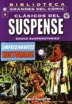 Biblioteca Grandes del Cómic: Clásicos del Suspense Vol.1 nº 6