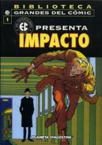 EC Presenta Vol.1 nº 1 - Impacto