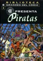 EC Presenta Vol.1 nº 6 - Piratas