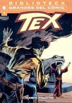 Biblioteca Grandes del Cómic: Tex Vol.1 nº 1