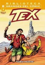 Biblioteca Grandes del Cómic: Tex Vol.1 nº 2