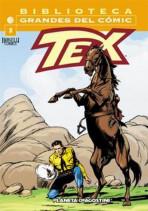Biblioteca Grandes del Cómic: Tex Vol.1 nº 3