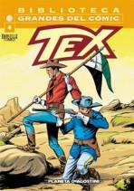 Biblioteca Grandes del Cómic: Tex Vol.1 nº 4