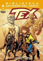 Biblioteca Grandes del Cómic: Tex Vol.1 nº 5